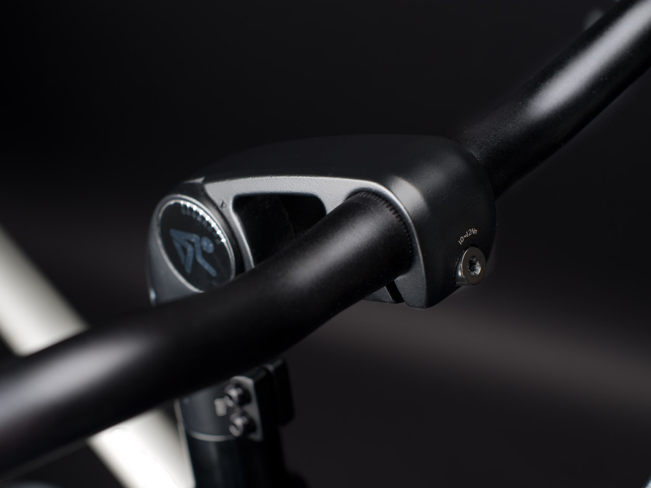 Justera lightweight stem
