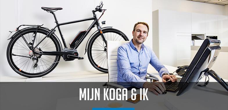 MIJN KOGA & IK #06