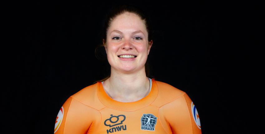 Steffie van der Peet is een Nederlandse baanwielrenster en rijdt op haar KOGA baanfiets. Haar specialiteit is de teamsprint. Lees meer op KOGA.com!