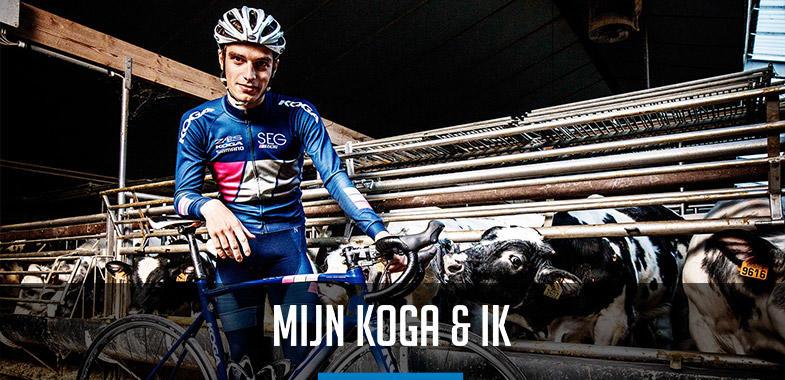 MIJN KOGA & IK #05