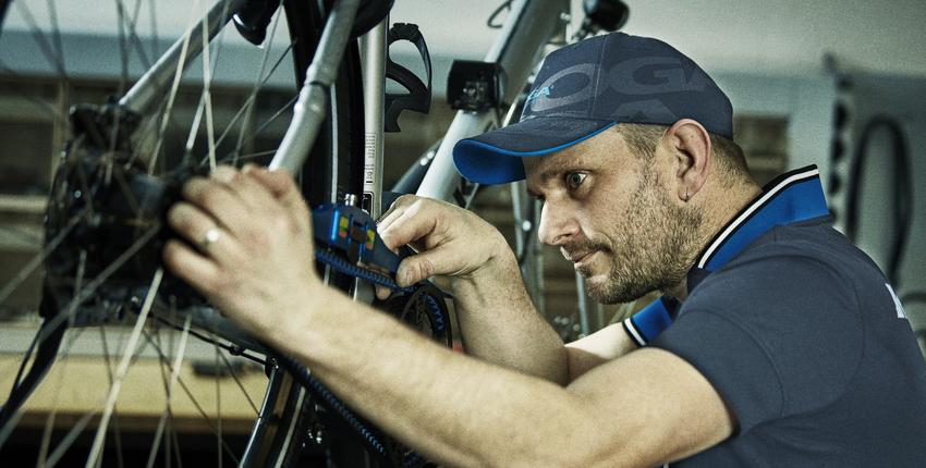 Master Mechanic: Hendrik