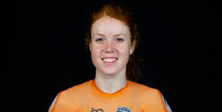 Hetty van de Wouw is een Nederlandse baanwielrenster en rijdt op haar KOGA baanfiets. Haar specialiteiten zijn de teamsprint, sprint en de keirin. Lees meer op KOGA.com!