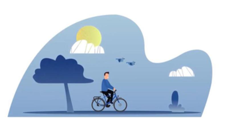 KOGA fiets leasen