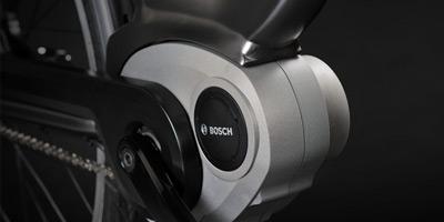 Bosch motor