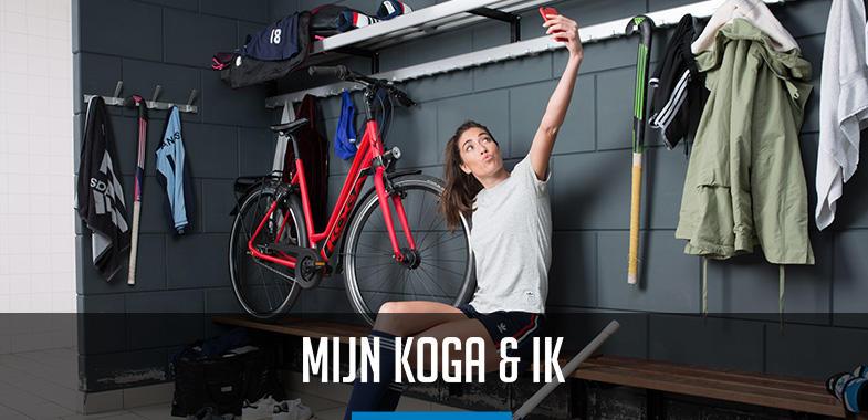 MIJN KOGA & IK #03