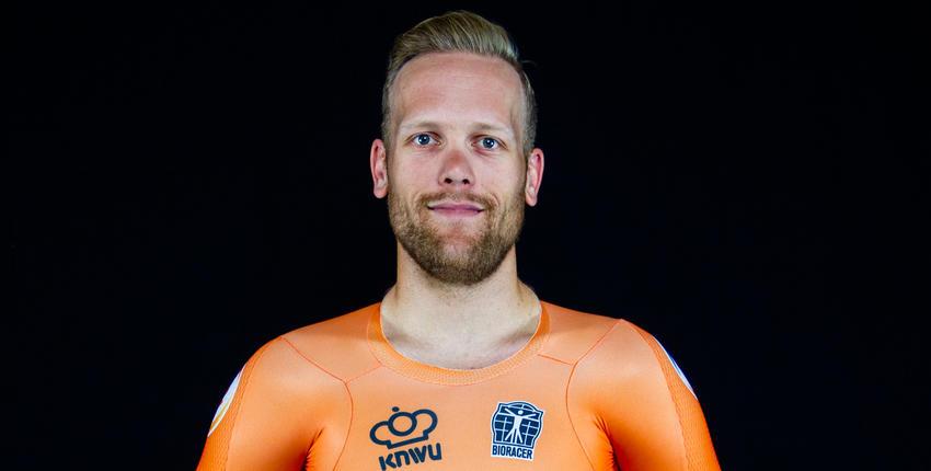 Roy Eefting is een Nederlandse baanwielrenner en rijdt op zijn KOGA baanfiets. Zijn specialiteiten is de omnium en de ploegenachtervolging. Lees meer op KOGA.com!