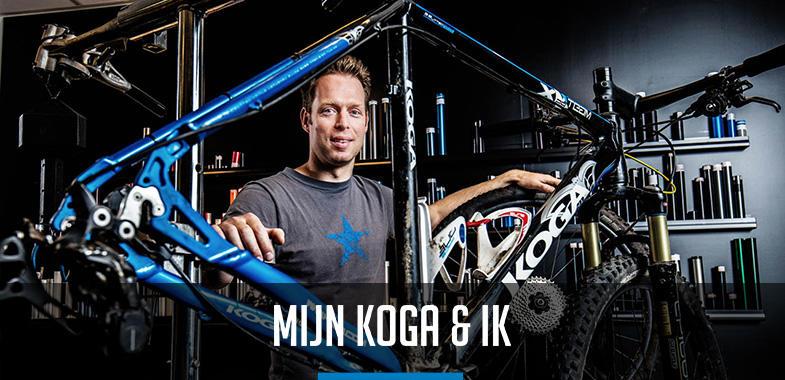 MIJN KOGA & IK #09