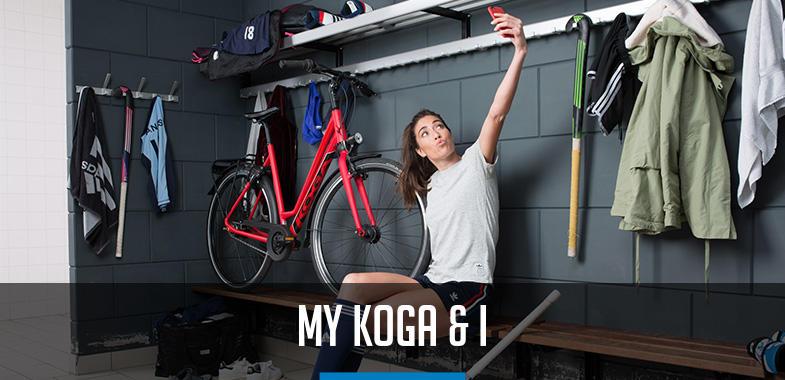 MY KOGA & I #03