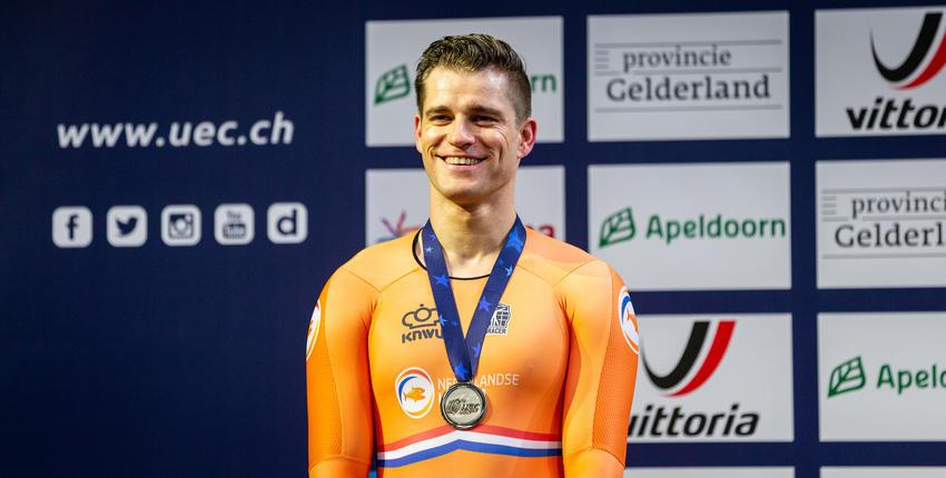 Theo Bos is een Nederlandse baanwielrenner en rijdt op zijn KOGA baanfiets. Zijn specialiteiten zijn de teamsprint, sprint en de keirin. Lees meer op KOGA.com!