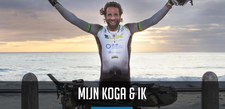 MIJN KOGA & IK #01
