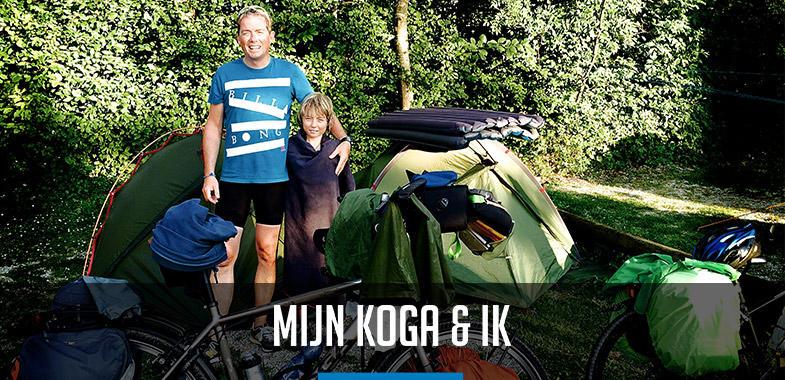 MIJN KOGA & IK #08