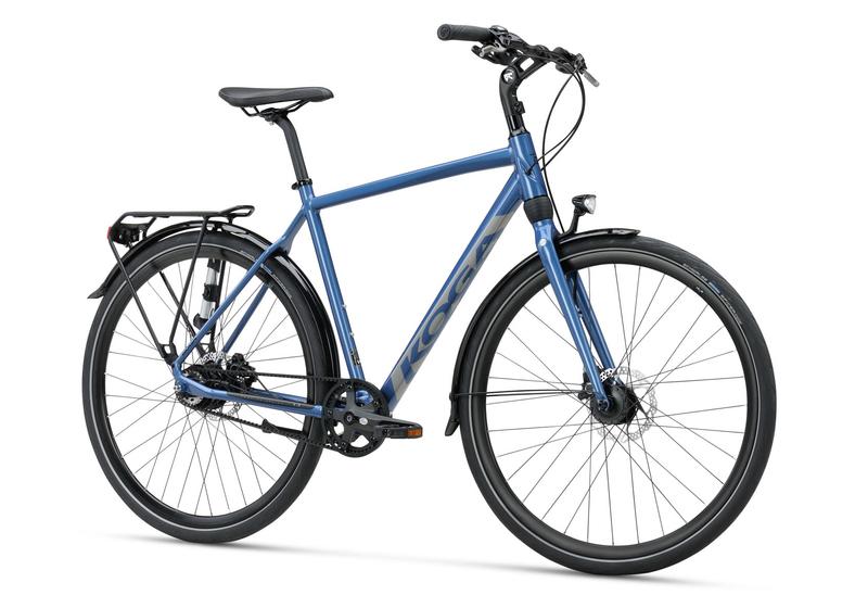 Genomineerd voor fiets van het jaar 2020