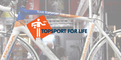 Topsport for Life