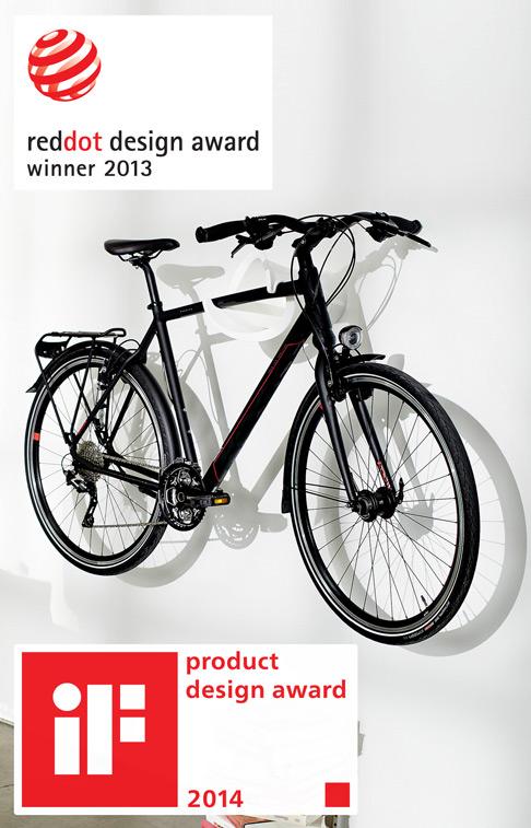 F3: Award winning concept