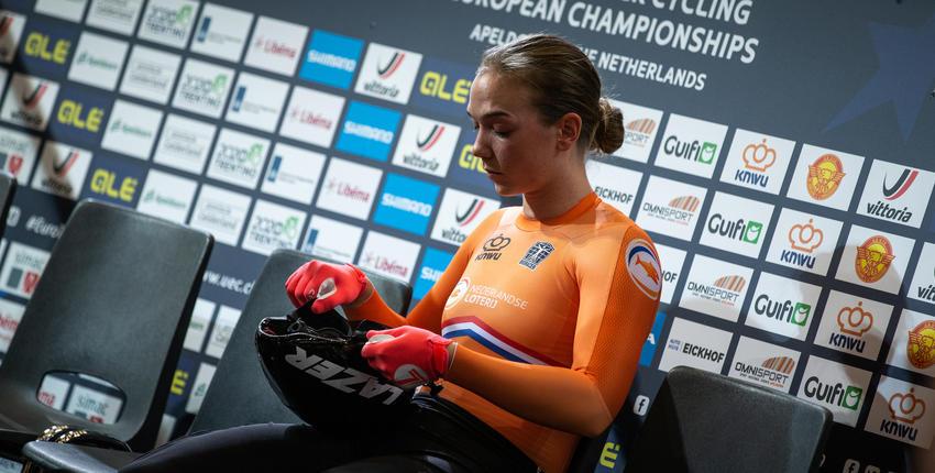 Shanne Braspennincx is een Nederlandse baanwielrenster en rijdt op haar KOGA baanfiets. Haar specialiteiten zijn de teamsprint, sprint en de keirin. Lees meer op KOGA.com!