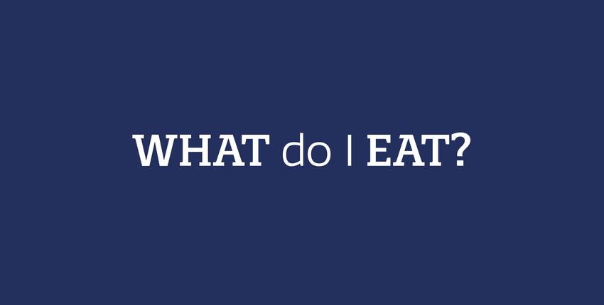 Wat eet ik tijdens mijn fietsvakantie?