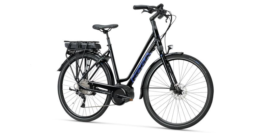 KOGA E-INSPIRE elektrische fietsen