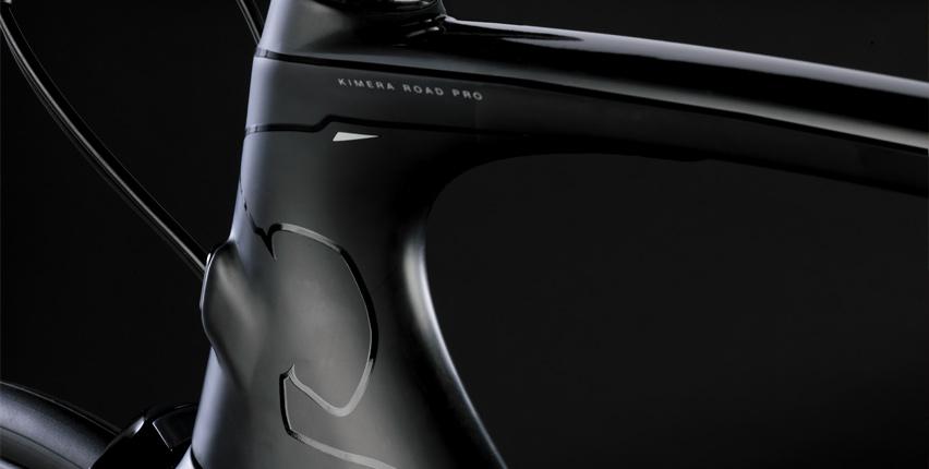 Kimera Pro frameset