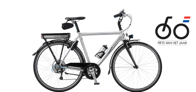 2010: Koga-Miyata E-Light - Bike of the Year