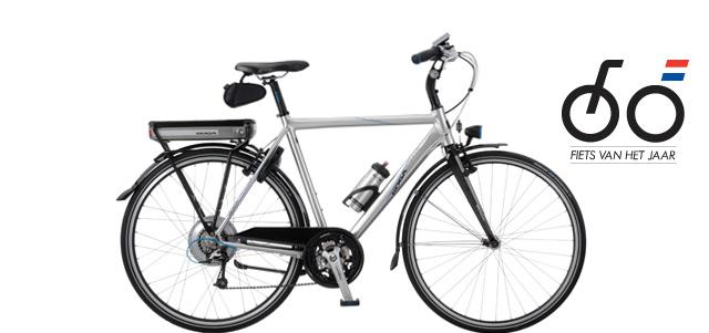 2010: Koga-Miyata E-Light - Vélo de l'année
