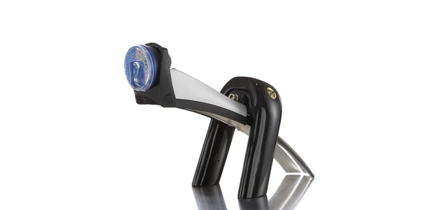 2008: Rayo front light - Nomination IF Product Innovation Award