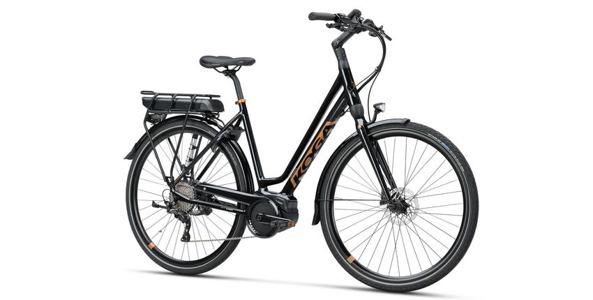KOGA E-LEMENT elektrische fietsen