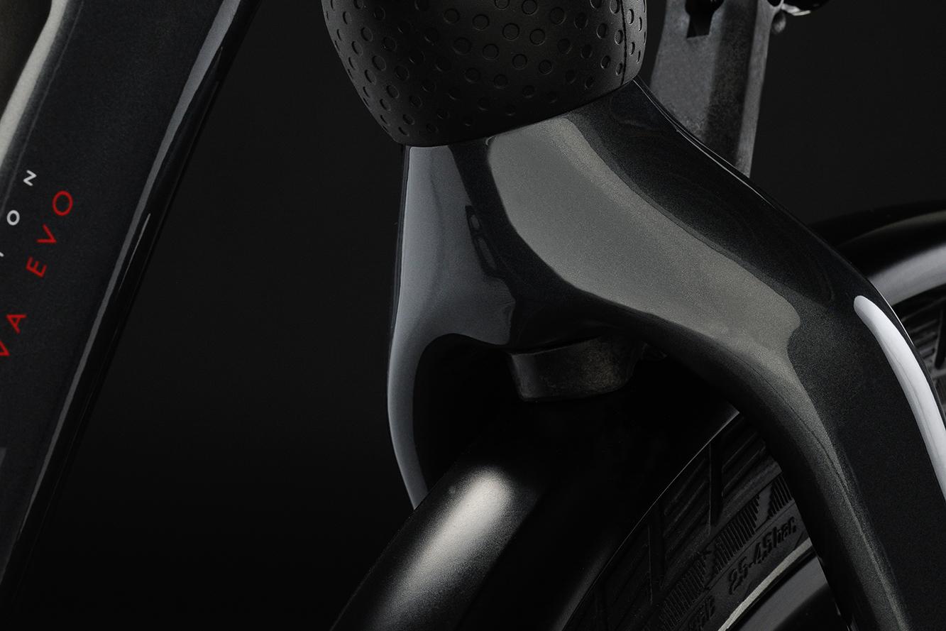 Crown connect E-bike
