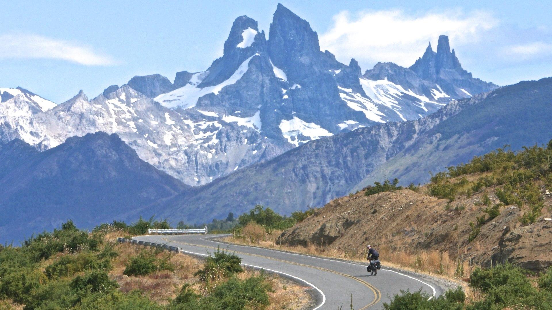 ARGENTINA TO ALASKA