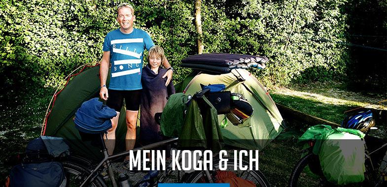 MEIN KOGA & ICH #08